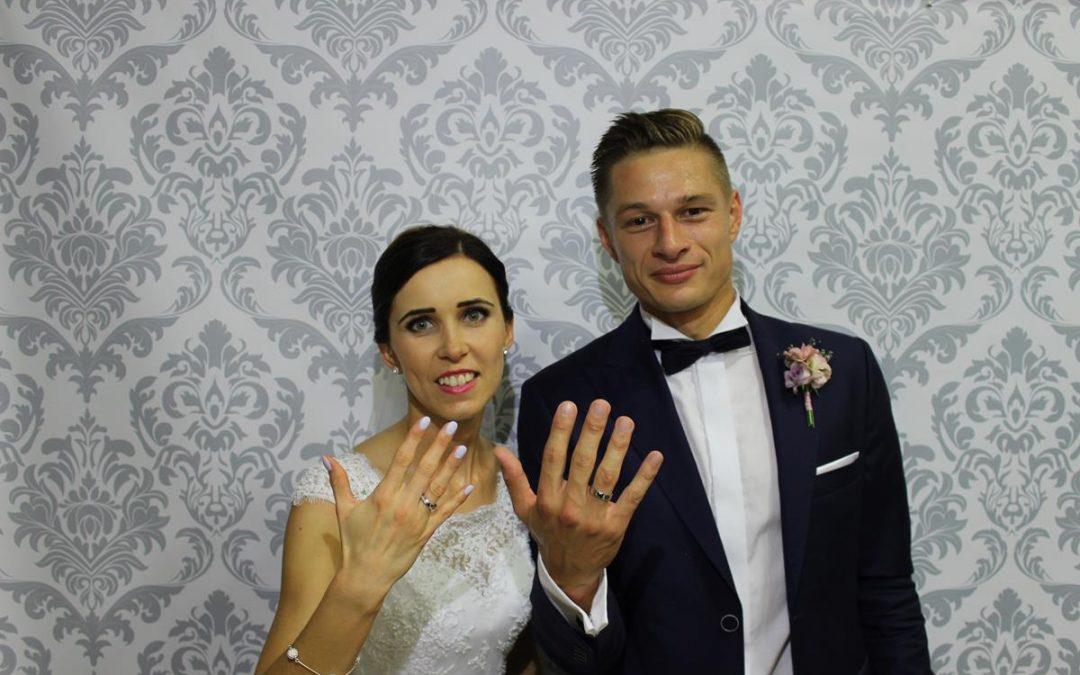 Zabezpieczony: Fotobudka na weselu w Opalenicy Hotel Remes karina