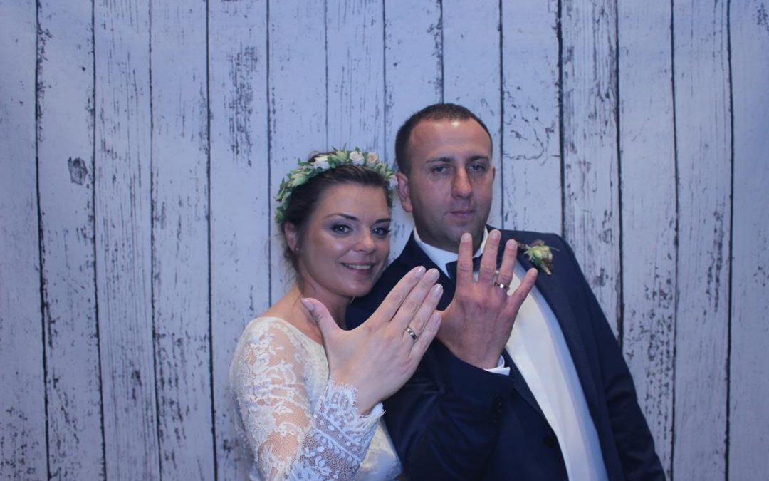 Zabezpieczony: Fotobudka Wągrowiec Dobra Truskawka na wesele