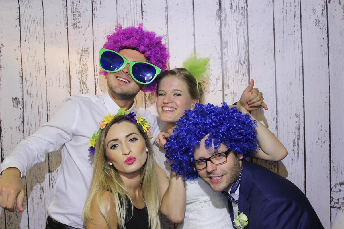 fotobudka na wesele poznań