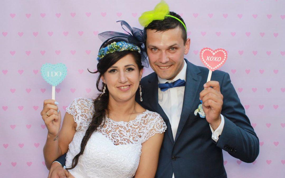 Zabezpieczony: Fotobudka Gostyń  na wesele