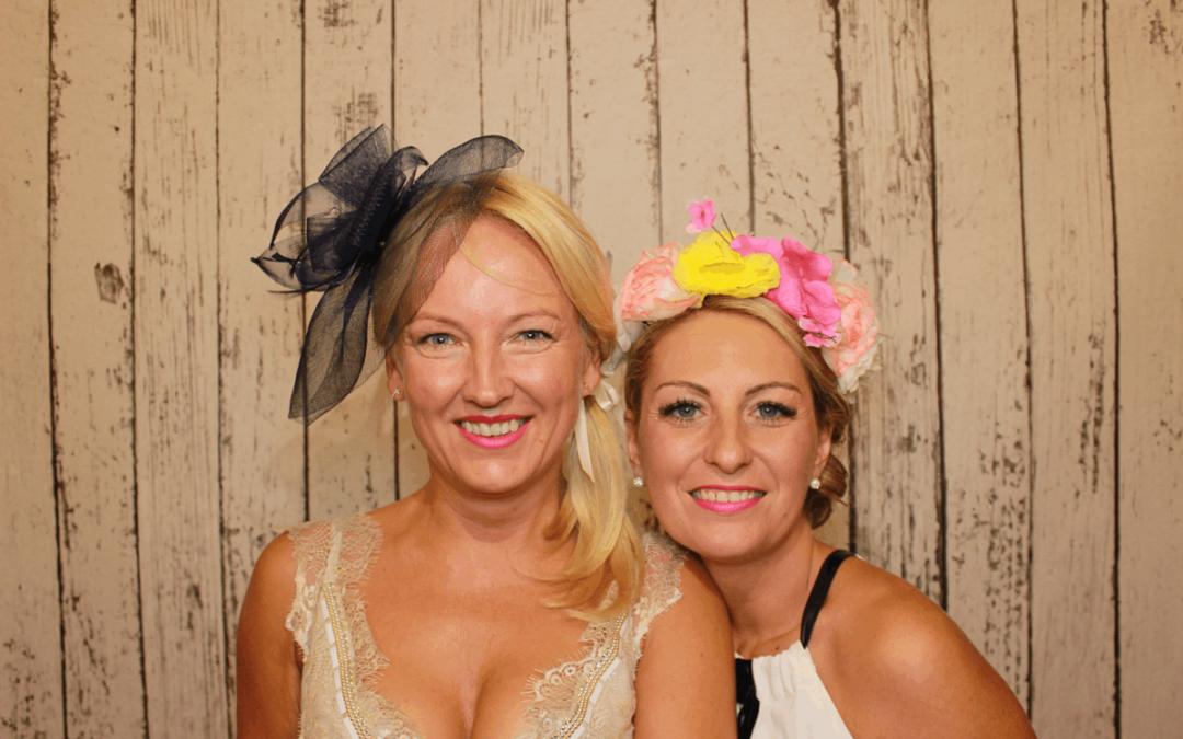 Zabezpieczony: Białokosz fotobudka na wesele Pniewy